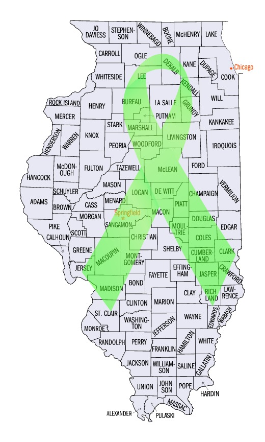Illinois Lyme Support Groups