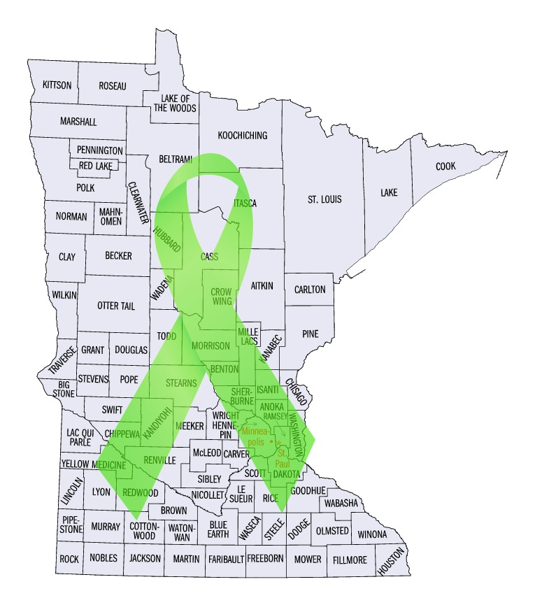 Minnesota Lyme Support Groups