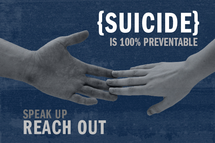 Suicide Hotline List