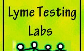 lyme testing labs