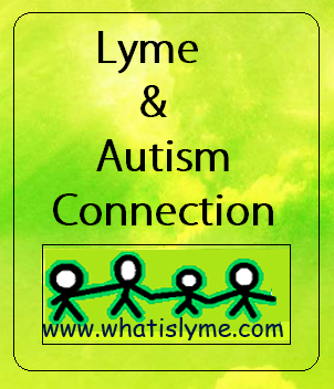 lyme and autism