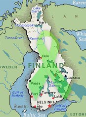 Finland-Lyme