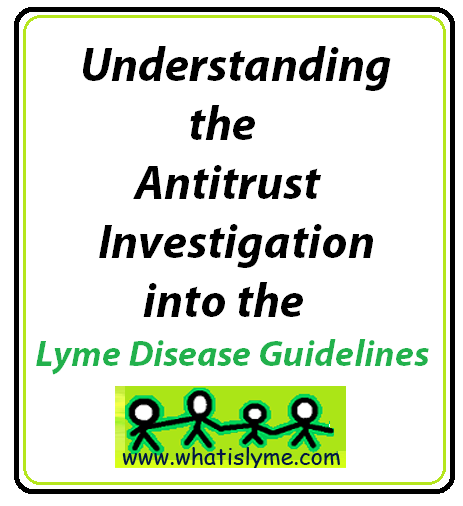 anit trust investigation
