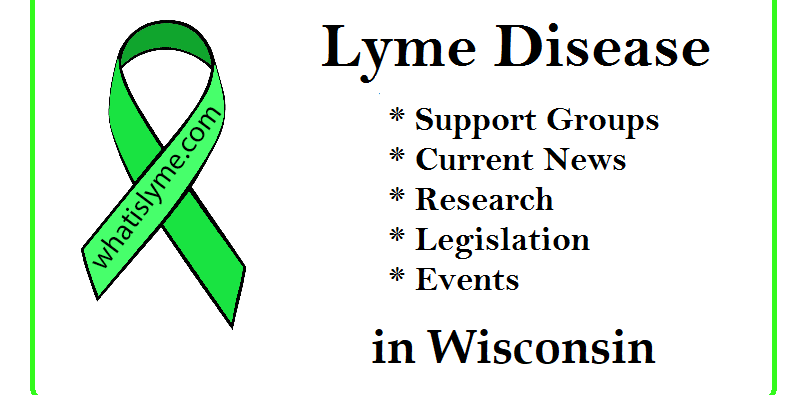 lyme disease in wisconsin