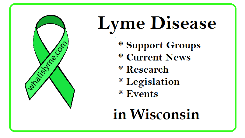 lyme disease in wisconsin