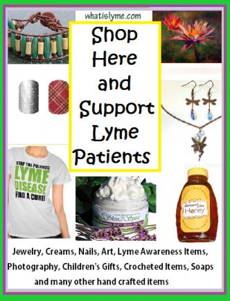 Lyme Shop