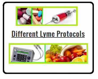lyme treatments