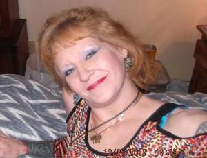 Lee Ann Cisco