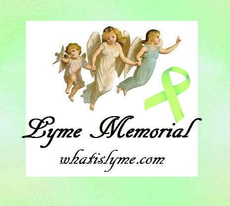 lyme-memorial