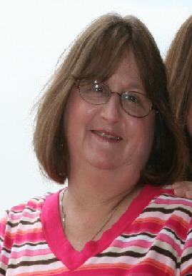 Patricia Myers Sullivan
