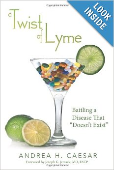 Twyst of Lyme
