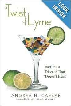 Twist of Lyme