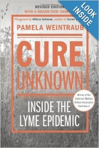 Cure Unknown by Pamela Weintraub