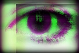 Eyes and Lyme