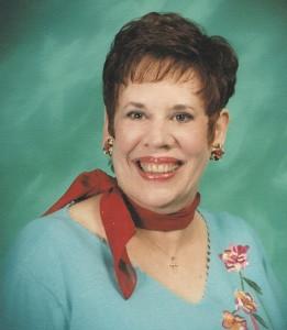Jeannette Eichelberger