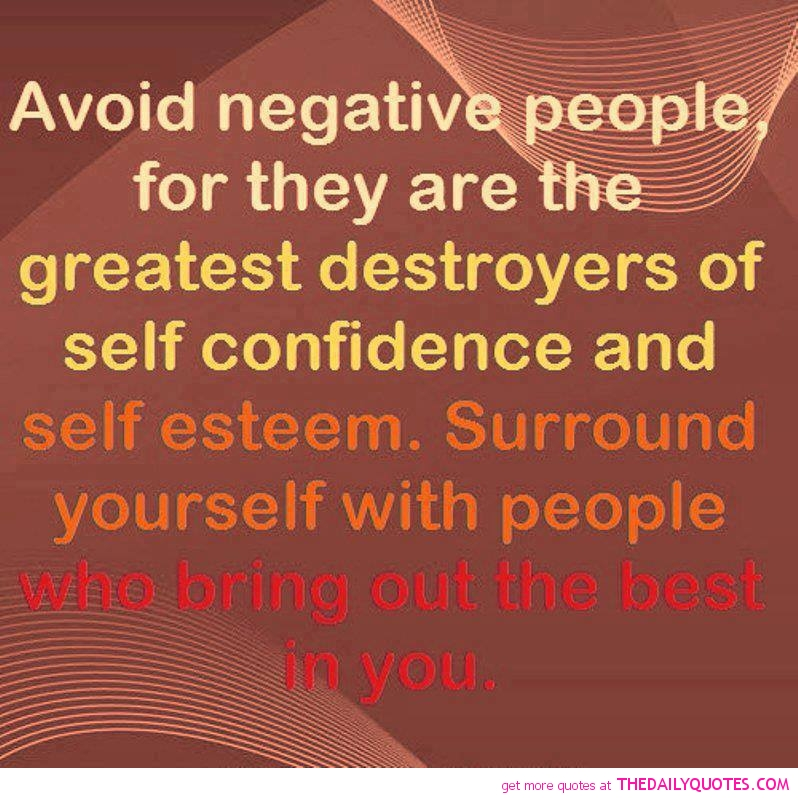 negative quotes quote sayings toxic avoid negativity dealing inspiration inspirational quotesgram short thoughts let worst confidence self depressed relationship learn