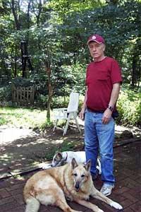 Buck Roy Benoist