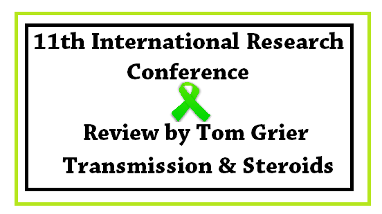 Thomas Grier Conference