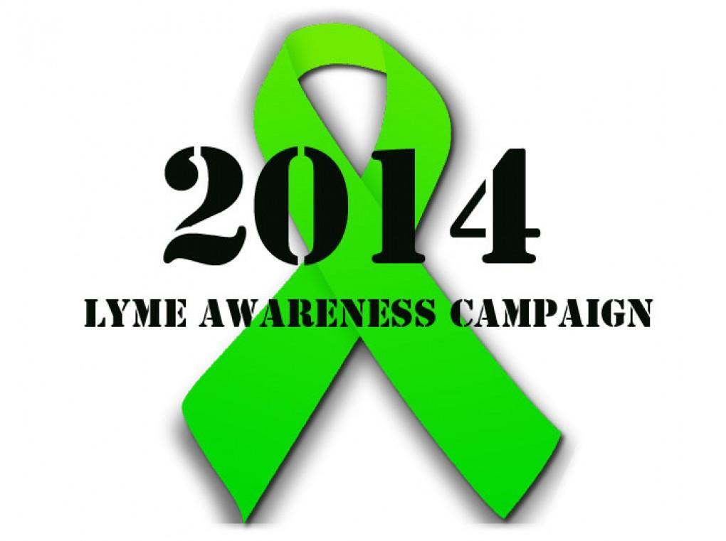 2014 Lyme Awareness Campaign