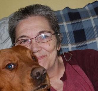 Deborah Jean Bodden