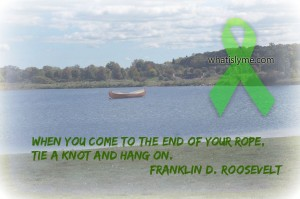 Hope for Lyme Friends