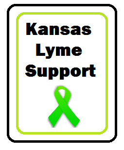 Kansas Lyme Support