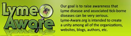 Lyme Aware