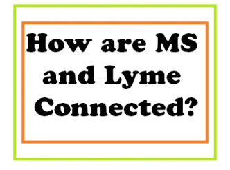 ms and lyme