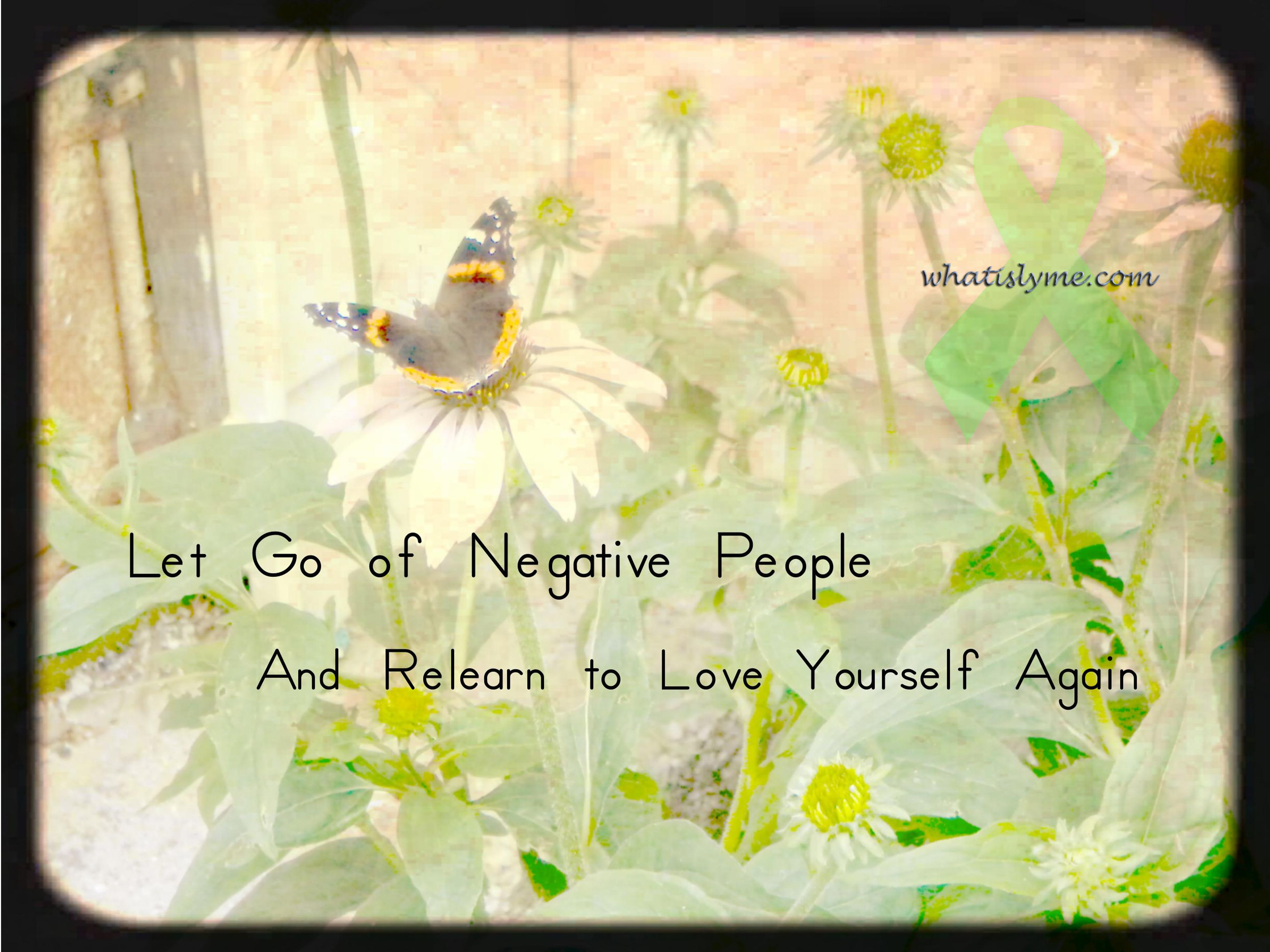 Negative quots