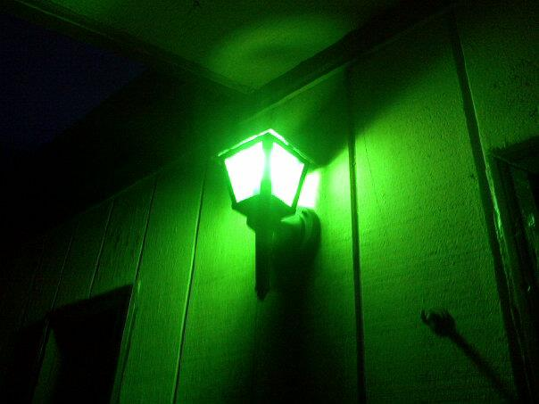 Mel's Porch Light in Kentucky
