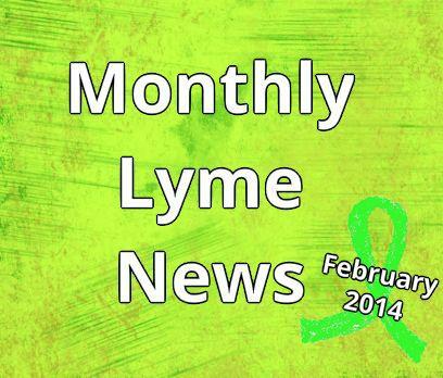 February Lyme News