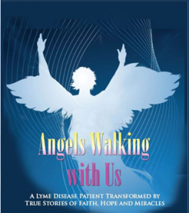 Angels Walking With Us