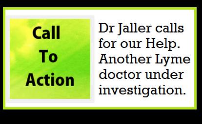 lyme dr under investigation
