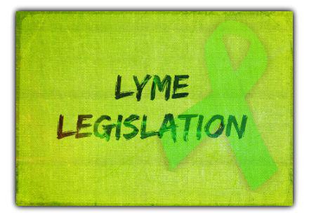 lyme legislation