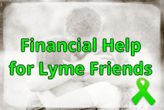financial assistance for lyme patients