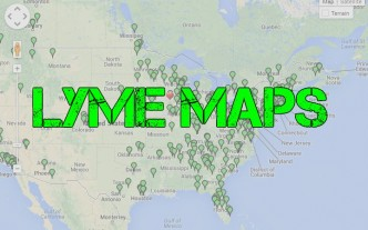 Lyme Maps