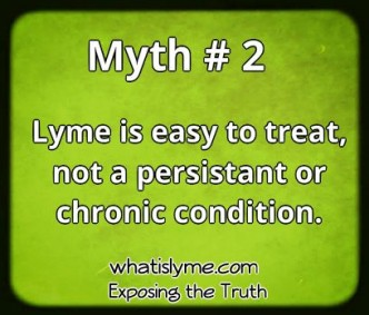 lyme is hard to diagnose