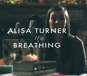 Alisa Turner~ Breathing