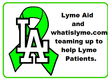 lyme aid and what is lyme