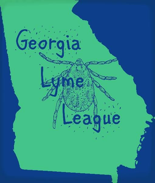 Georgia Lyme League