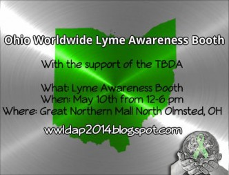 Ohio-Worldwide-Lyme-Protest