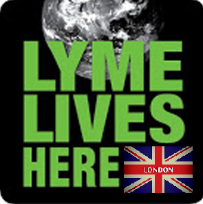 London Lyme ProtesT