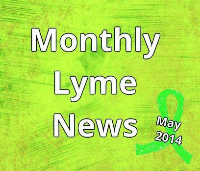 May Lyme News 2014