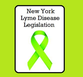 new york lyme bills