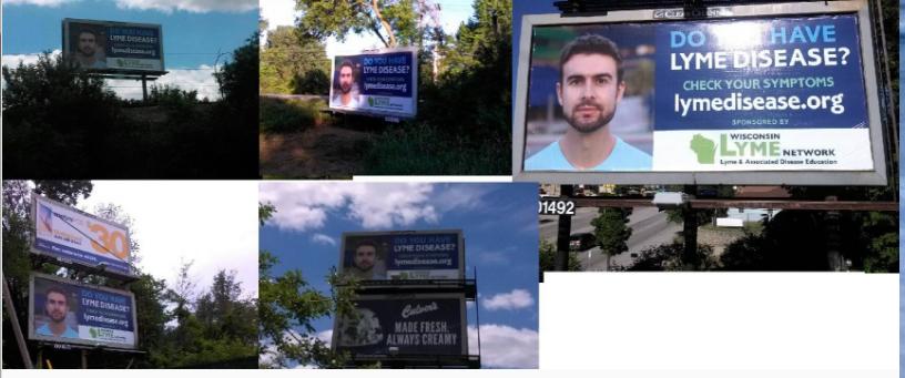 wisc billboards
