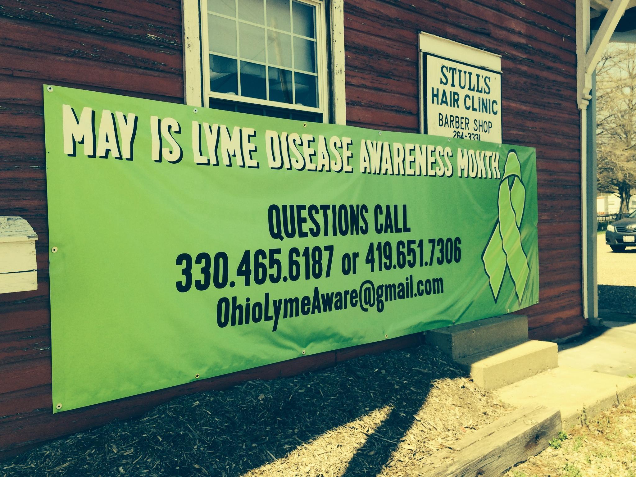 Ohio Lyme