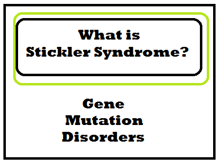 gene mutation disorders