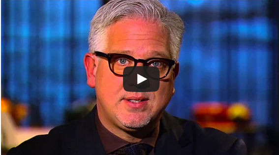Glen Beck and Lyme