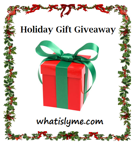 holiday give away