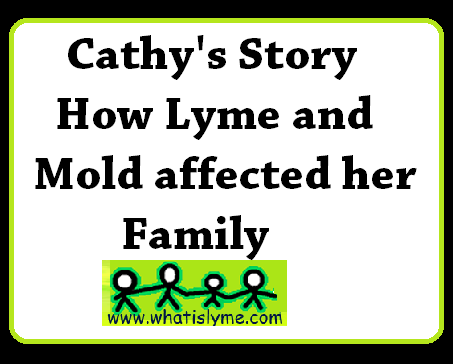 lyme and mold